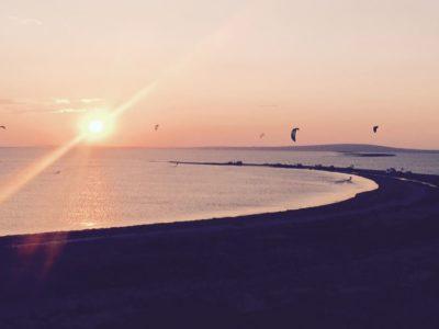 Самые чистые пляжи Анапы